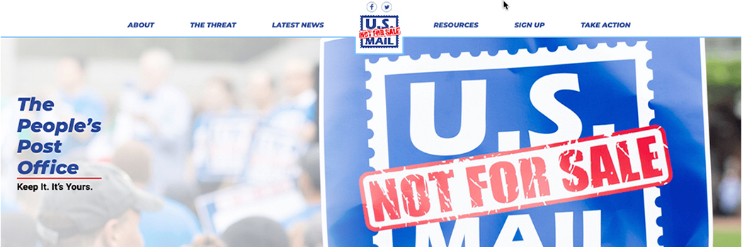 Indiana Postal Workers Union - Home